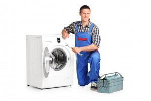 טכנאי מכונות כביסה