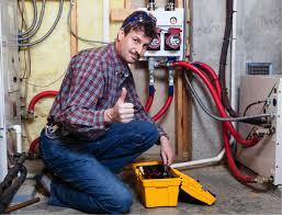 תיקון צינור גז